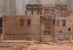 Palmyra: Zerstörte Erinnerung – Sonderausstellung im Lindenau-Museum