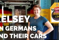"Kelsey on ""A Love-Need-Hate Relationship. The Germans and their Cars"""
