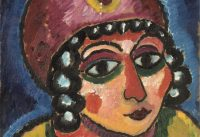 Back to Paradise – Meisterwerke des Expressionismus im *Aargauer Kunsthaus