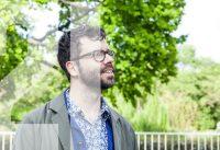 Artist Talk with Luca Trevisani