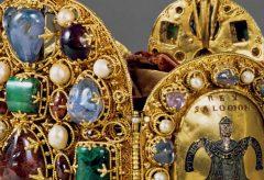 Die Reichskrone – 100 Meisterwerke aus dem Kunsthistorischen Museum Wien
