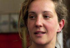 Melanie Matranga im Gespräch mit Katharina Dohm