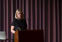 Museum als Avantgarde. Eine Vision wird Wirklichkeit: Vortrag von Dr. Jana Baumann