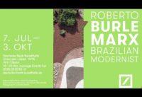 Trailer: Roberto Burle Marx: Tropische Moderne – Brazilian Modernist