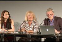 Symposium: Archiv – Architektur – Gedächtnis.