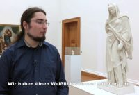 Weimars Große Herkulanerin im 3D-Scan