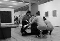 Design Weekend ZPK 2017 Beat Frank – «Vom Blatt in den Raum»