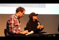 MMK Talk – Teresa Margolles im Gespräch mit Rein Wolfs