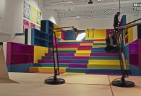 """""""Design Studio"""" – Museum für Gestaltung Zürich"""