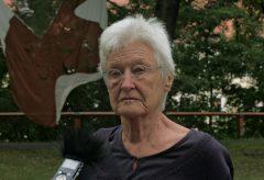 """Interview Beate Oehmann, Ausstellung """"Windsbräute"""""""