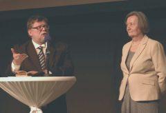 Jahresempfang am Museum für russlanddeutsche Kulturgeschichte