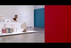 Revolution in Rotgelbblau – Gerrit Rietveld und die zeitgenössische Kunst