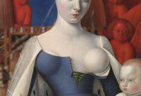 Backstories: Jean Fouquet und das Geheimnis der Madonna