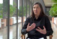 Jenny Holzer im Interview der Fondation Beyeler zu Ihrem Werk und Paul Klee