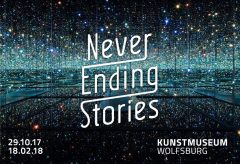 Never Ending Stories. Der Loop in Kunst, Film, Architektur, Musik, Literatur und Kulturgeschichte