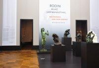 Rodin – Rilke – Hofmannsthal in der Alten Nationalgalerie