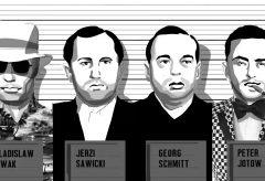 Basler Stadtgeschichte als Graphic Novel Video: Der Fall Durand Huguenin