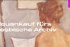 """Lotte Laserstein: """"Rückenakt (Madeleine)"""" 1956"""