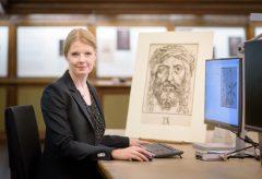 Digitalisierungsprojekt der Kunsthalle Bremen erschließt das Kupferstichkabinett