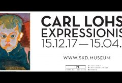 Carl Lohse. Expressionist – Albertinum
