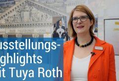 Haus der Geschichte der Bundesrepublik Deutschland – Projektleiterin Tuya Roth im Interview