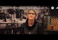 Jeanne Wolff Bernstein im Interview – Sigmund Freud Museum