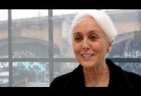 Virginia Neel talks about being painted by ALICE NEEL