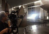 Wissen erleben – das Making-of des aktuellen Spots des Deutschen Museums