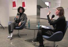 #32: artists, live: Artist Talk with Maria Hassabi