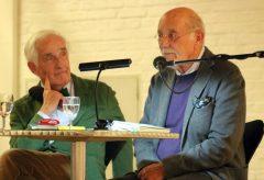 Der Himmel über Westberlin: Anatol Gotfryd im Gespräch mit Peter Raue