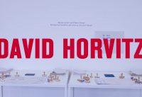#duetwithartist21 – David Horwitz im Belvedere 21 Wien