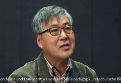 Soonkwon Choi über die Bedeutung des Konfuzianismus im heutigen Korea