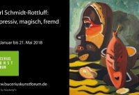 Trailer: Karl Schmidt-Rottluff: expressiv, magisch, fremd im Bucerius Kunst Forum