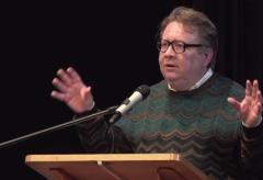 Alexander García Düttmann. Was ist Gegenwartskunst? Zur politischen Ideologie