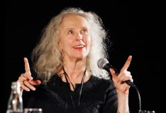 Kiki Smith – Procession: Opening and Artist Talk