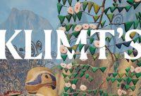 KLIMT'S MAGIC GARDEN: A Virtual Reality Experience by Frederick Baker