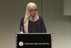 """Menschenrechtsabkommen und ihre Rezeption – Ringvorlesung """"Jüdische und islamische Perspektiven auf Menschenrechte"""""""