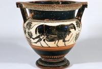 Antike Kulturen im Badischen Landesmuseum - Digital durch Corona Folge 1