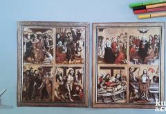 Der Hersfelder Altar: Storytelling im Mittelalter