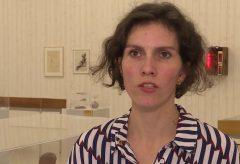 Annemarie von Matt – widerstehlich im Nidwaldner Museum – Winkelriedhaus