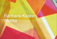 "Barbara Kasten ""Works"" im Kunstmuseum Wolfsburg"