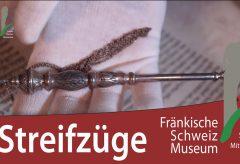 Der Jad – Streifzüge durch das Fränkische Schweiz-Museum