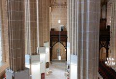 """Die vergessene Bibliothek von """"St. Marien"""""""