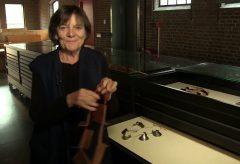 Dorothea Prühl – Ornament und Skulptur