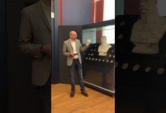 Einblick ich die MünzWelten mit dem Numismatiker Sebsatian Steinbach