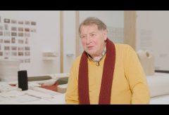 Franz Erhard Walther. Shifting Perspectives im Haus der Kunst