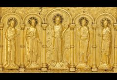 Gold & Ruhm – Geschenke für die Ewigkeit im Historischen Museum Basel