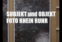 Gregor Jansen zur Darstellung von Oberflächen in der Fotografie