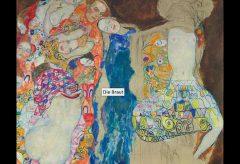 Gustav Klimt – Die Braut (1917/1918)