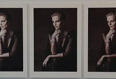 Karl Lagerfelds Hommage an Vaclav Nijinsky